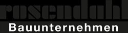 Rosendahl Bauunternehmen Logo